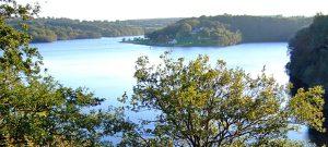 Photo du lac Sidiailles